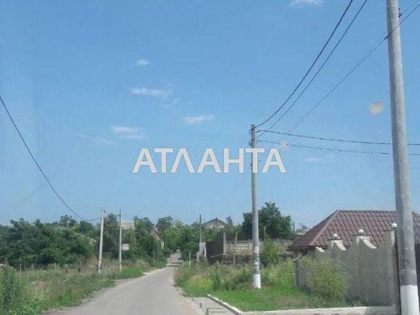 Участок 4 сотки Черноморка-2/Червоный хутор