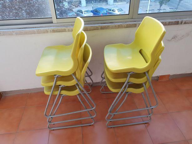 Conjunto 6 cadeiras - URGENTE