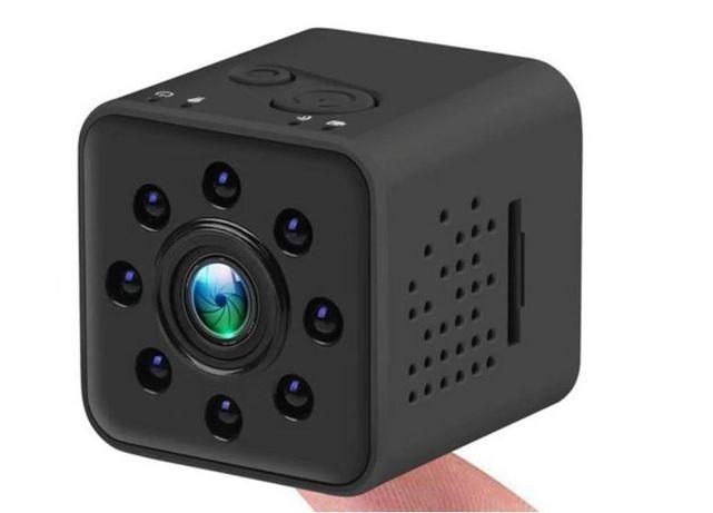 SQ23 mini kamera WI-FI NightVision Wodoodporna