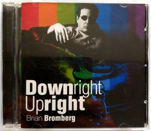 Brian Blomberg Downright Upright