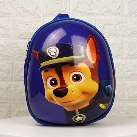 подарок для мальчика щенячий патруль рюкзачок