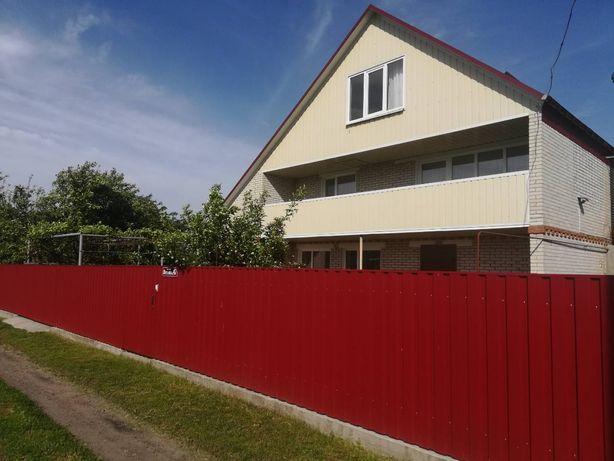 Продаю дом в Ромнах