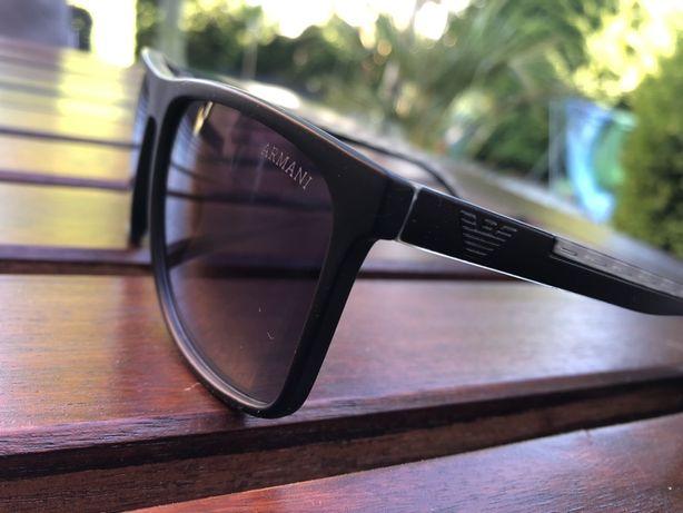 Okulary Armani super model nowe !