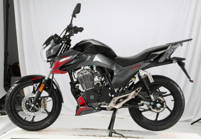 Мотоцикл GEON CR6Z 250 CBF СКИДКА!!! Бесплатная доставка!