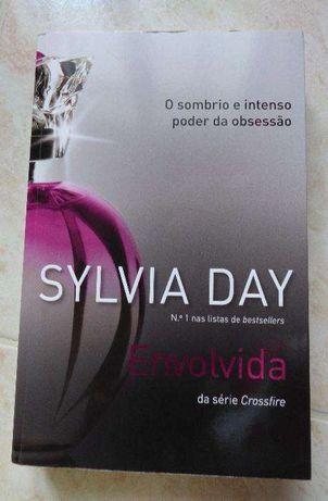 Envolvida - Sylvia Day