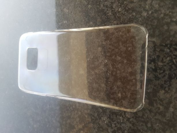 Capa Samsung s7 edge
