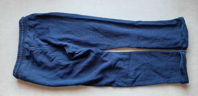 Spodnie z hm rozmiar 116. Stan bardzo dobry.
