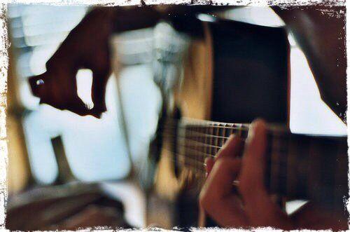 Гітарист, вокаліст шукає колектив