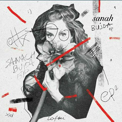 Sanah - Bujda EP Vinyl limitowany (kolor) winyl królowa dram