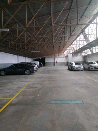 Garagem centro Guimarães