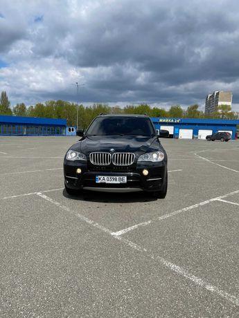 BMW X5 E70 2013 ideal