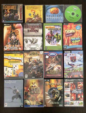 Pack Programas, Música e Jogos PC/ PS2 + Comando Simulador Voo