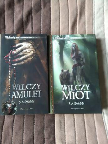 Wilczy miot i Wilczy amulet