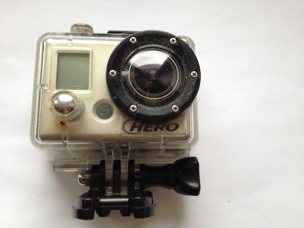 Kamera sportowa GoPro HD Hero 960