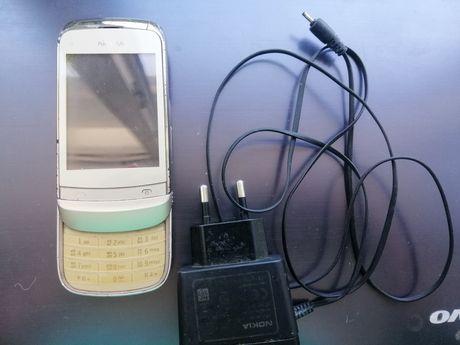Телефончик Nokia C2-06