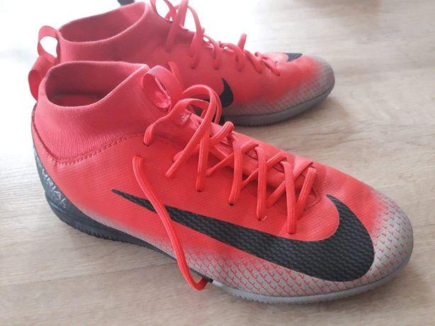 Buty Nike w bardzo dobrym stabie