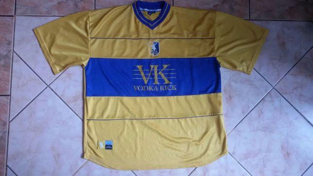 Koszulka Mansfield Town-klub angielski- Lublin / wysyłka