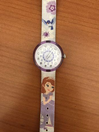 Flik Flak princesa Sofia Disney