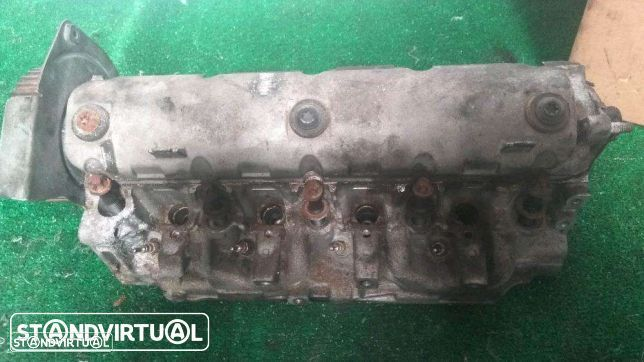 Cabeça de Motor Mitsubishi 1.9DiD Renault 1.9DCi