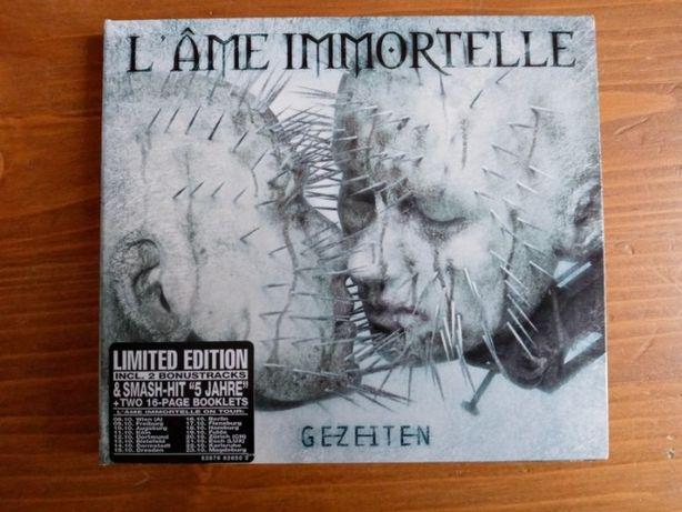 L'Âme Immortelle – Gezeiten