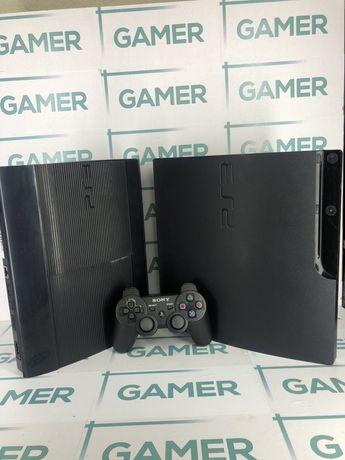 Без предоплаты Playstation 3 slim,Super Slim 160 гиг+ ИГРЫ, гарантия