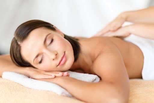 Massagens domicilio