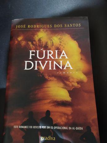 Livros de José Rodrigues dos santos