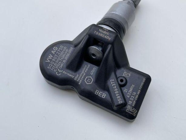 Czujnik ciśnienia Audi A3 A4 A5 A6 A7 Q1 Q2 Q3 Q4 Q5 Q6 5Q0.907275B