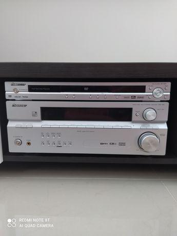 Amplituner Pioneer VSX-416 kino domowe