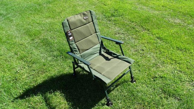 Fotel/krzesło wędkarskie NGT