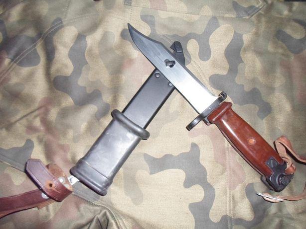 Bagnet Polski AK47 6H4 AK AKMS AKM - stan magazynowy