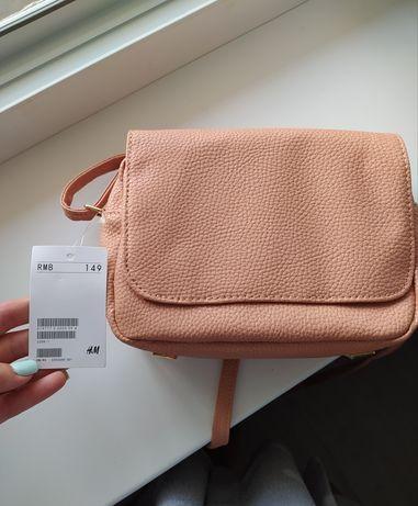 Сумка жіноча H&M