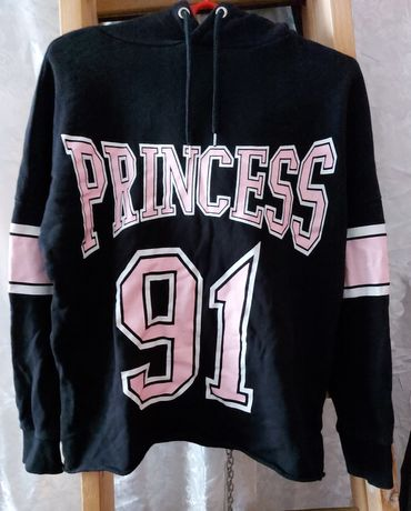 Bluza H&M Princess 91