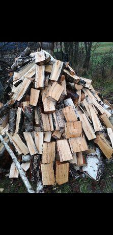Drewno opałowe/kominkowe dędowe, olchowe , sosnowe , brzozowe , grabow