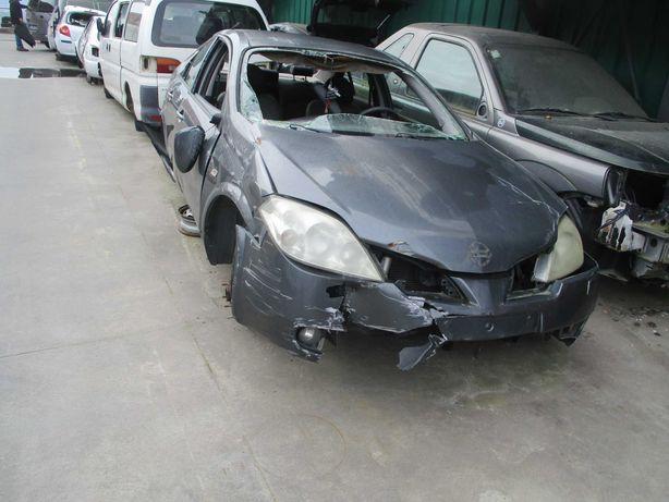 Nissan Primera P12 2003 P/Peças