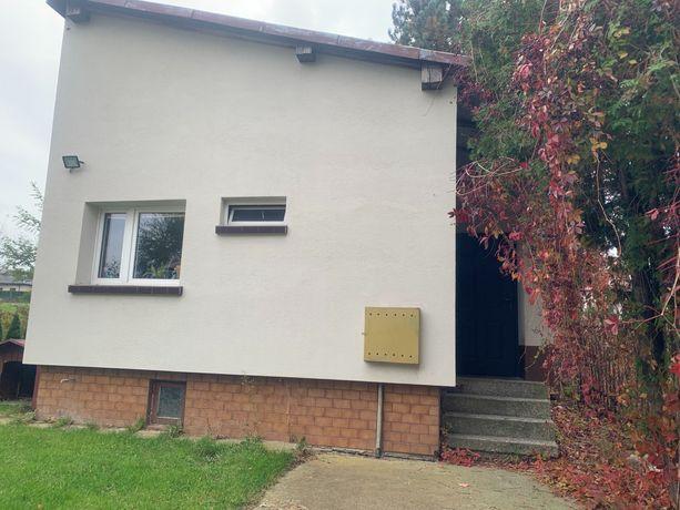 Dom z działką ul. Wierchowa Rzeszów