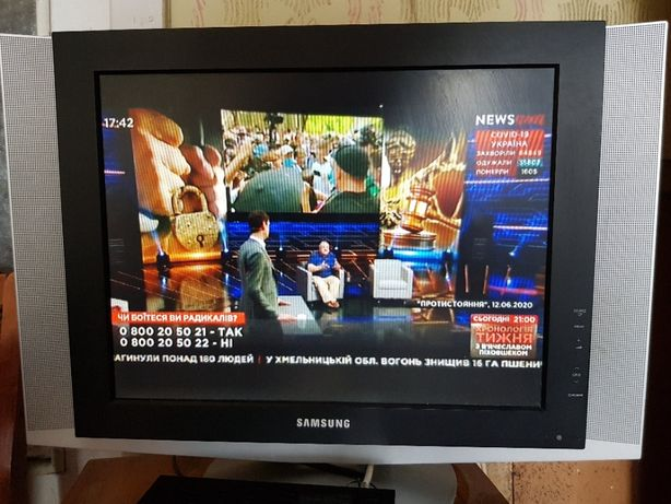 Телевизор Samsung LE20S51BP