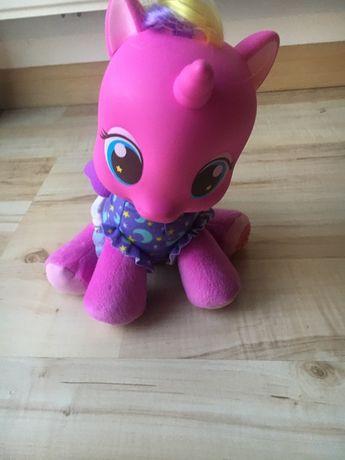 My little pony - Gadajacy mały kucyk