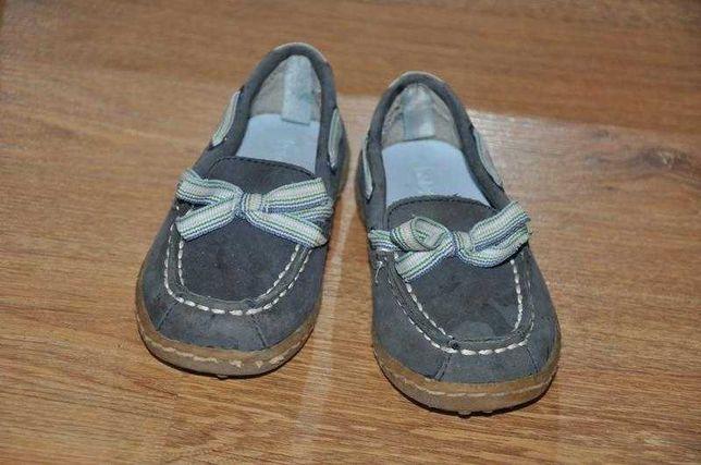 Туфли для мальчика gap отличное состояние р. 6
