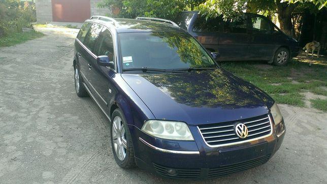 Розборка,Автозапчастини, Шрот. Volkswagen Passat B5+