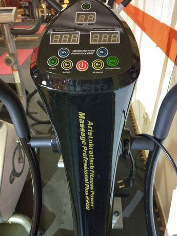 Aristokratisch fitness power, máquina massagem/fitness