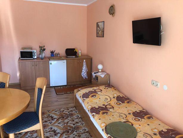Domki, pokoje i apartamenty nad morzem Jastarnia i Władysławowo