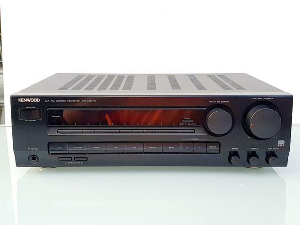Amplituner KENWOOD KR-A5070 RDS 2x80watt