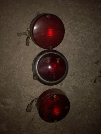 Lampy nowe 3 sztuki okazja!!
