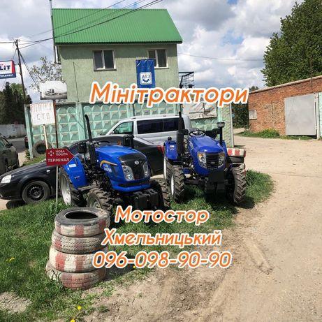 Мінітрактор Донгфенг 244 Ловол ДТЗ ДВ магазин в Хмельницькому