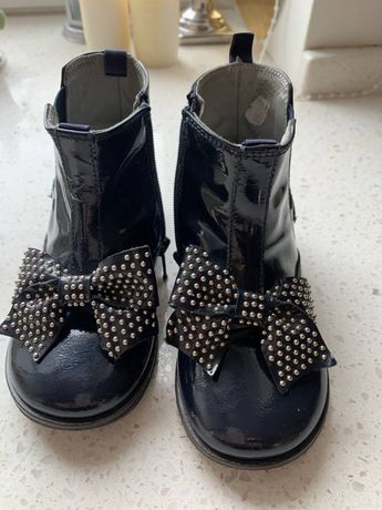 ботинки Блюмарін blumarine