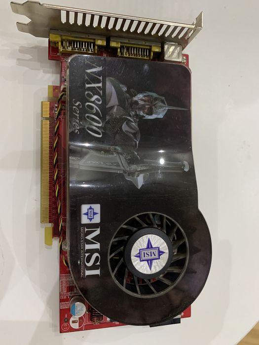 Продам видеокарту GeForce MSi 860 Киев - изображение 1