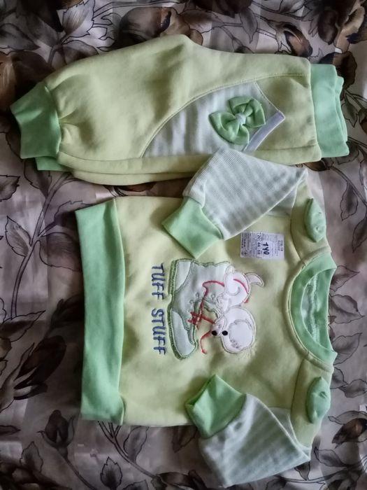 Детский костюм для новорожденных Николаев - изображение 1