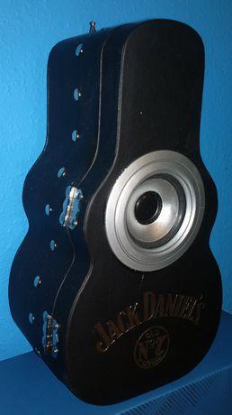 Głośnik Jack Daniels Bluetooth Jedyny Kolekcjonerski