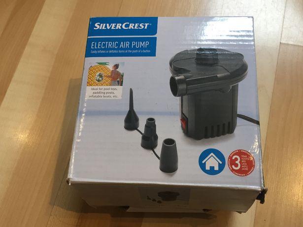 Pompka elektryczna SilverCrest